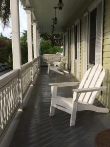 Choosing a Hotel in Key West