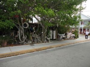 Bo's Fish Wagon, Key West
