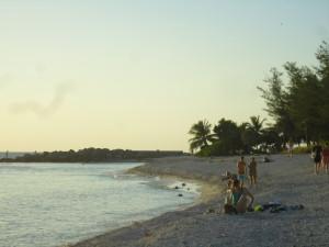 Ft Zack, Key West