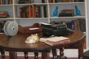 Hemingway Studio, Key West