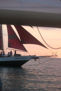 Sunset Sail in Key West