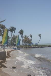 Smather's Beach, Key West, FL