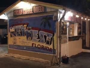Cuban Coffee Queen, Key West