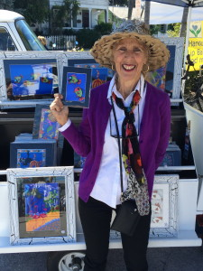 Melanie S. Griffith Key West Artist