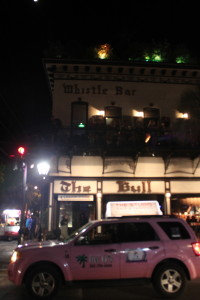 The Bull and Whistle, Key West, FL