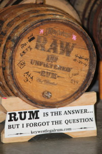 Key West Legal Rum Distillery, Key West, FL