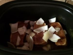 Slow Cooked Pork Recipe