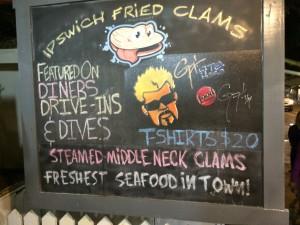 DJ's Clam Shack - Key West, FL