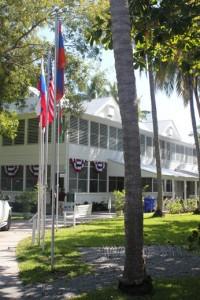 Truman Little White House, Key West, FL