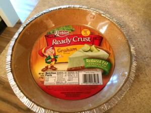 Light and Airy Cheesecake Pie Recipe