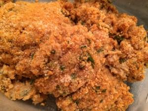 Spicy Chicken Thighs Recipe