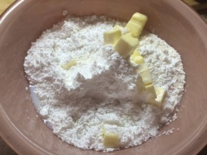 bithday cake fudge recipe