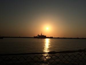 USCGC Ingham, Key West, FL