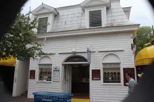 Duval Street, Key West FL