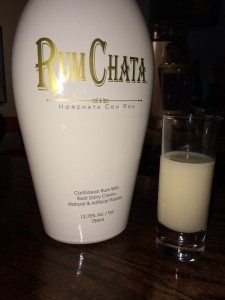 RumChata Coconut Almond Cocktail Recipe