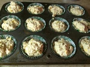 Jalapeno Cheddar Muffin Recipe