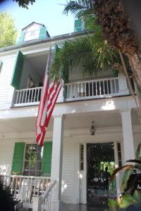 Audubon House, Key West, FL