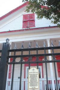 Mallory Steamship Line Ticket Office, Key West, FL