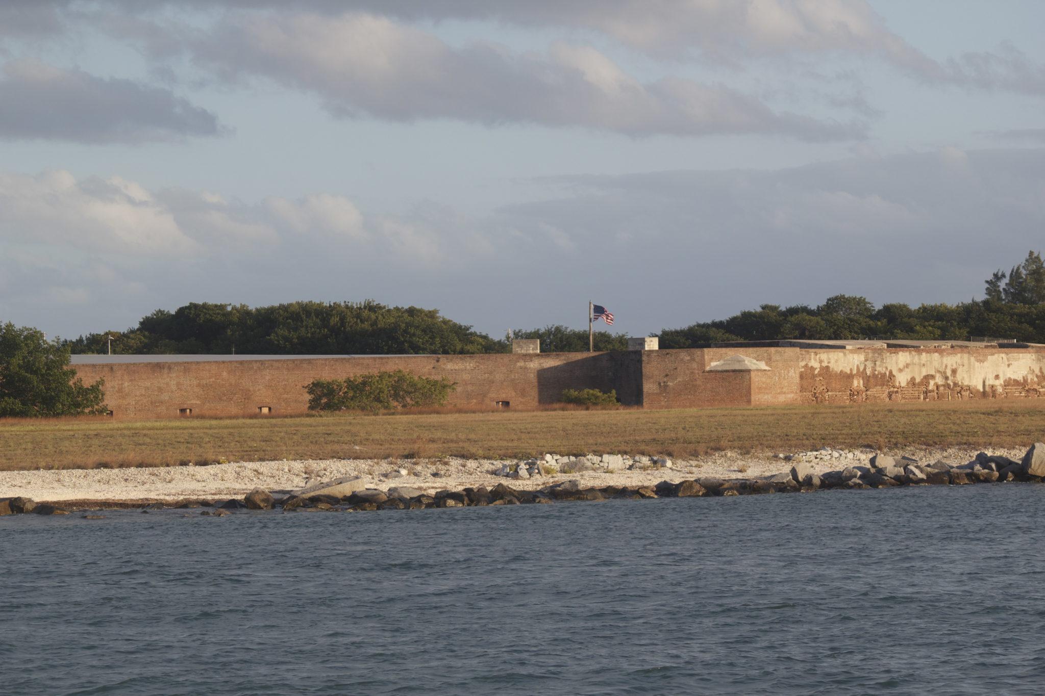 Fort Zachary Taylor, Key West, FL