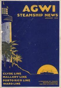 Mallory Ship Line, Key West, FL