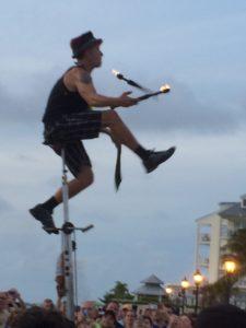 Mallory Square, Key West, FL