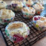 Berry Muffins