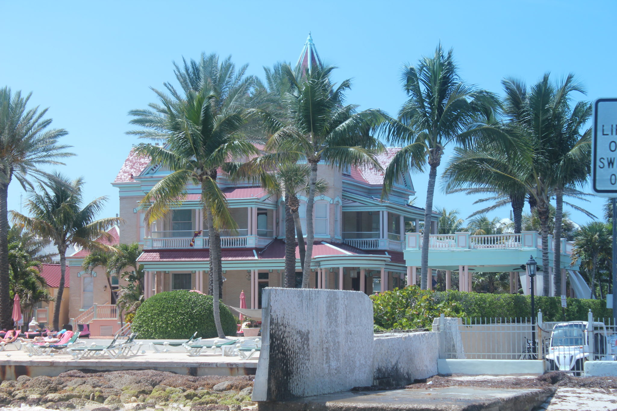 Southernmost House, Key West, FL