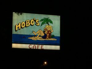 Hobo's Cafe, Key Largo