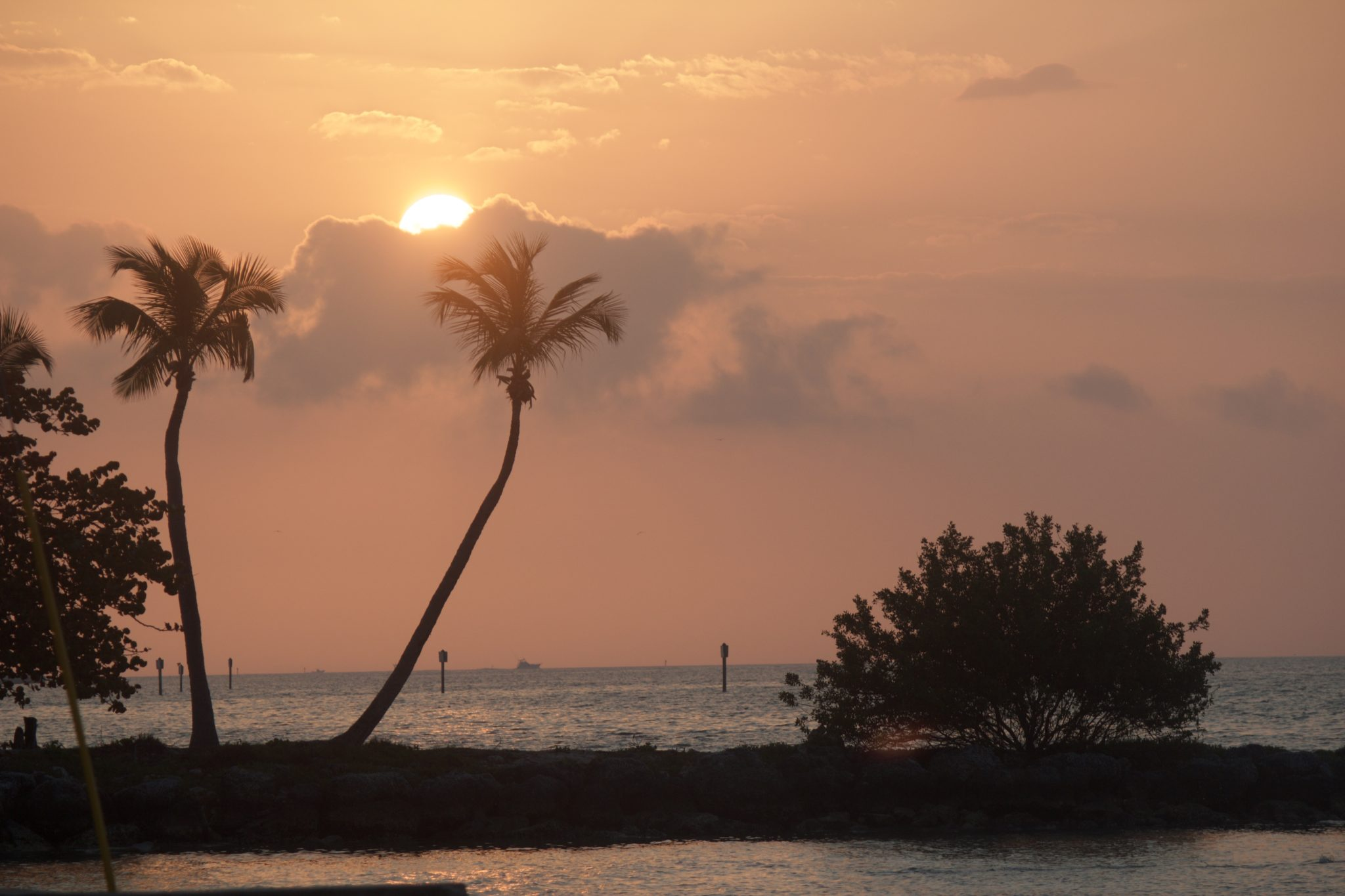 Key West at Sunrise my sanity