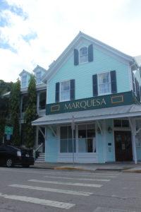 James Haskins House, Key West, FL