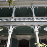 Dr. Joseph Yates Porter House, Key West, FL