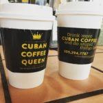 Cuban Coffee Queen Key West menu