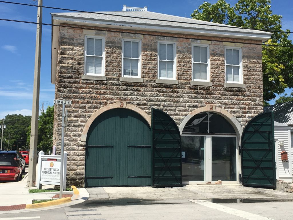 Fire Station No 3, Key West, FL