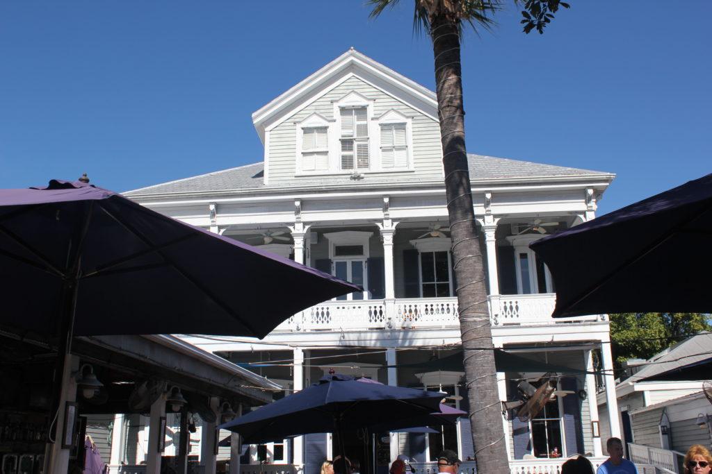 Fogarty Mansion