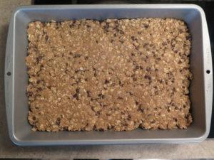 Quaker Oats Oatmeal Cookie Recipe