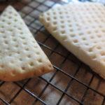 Panera Shortbread Cookie Recipe