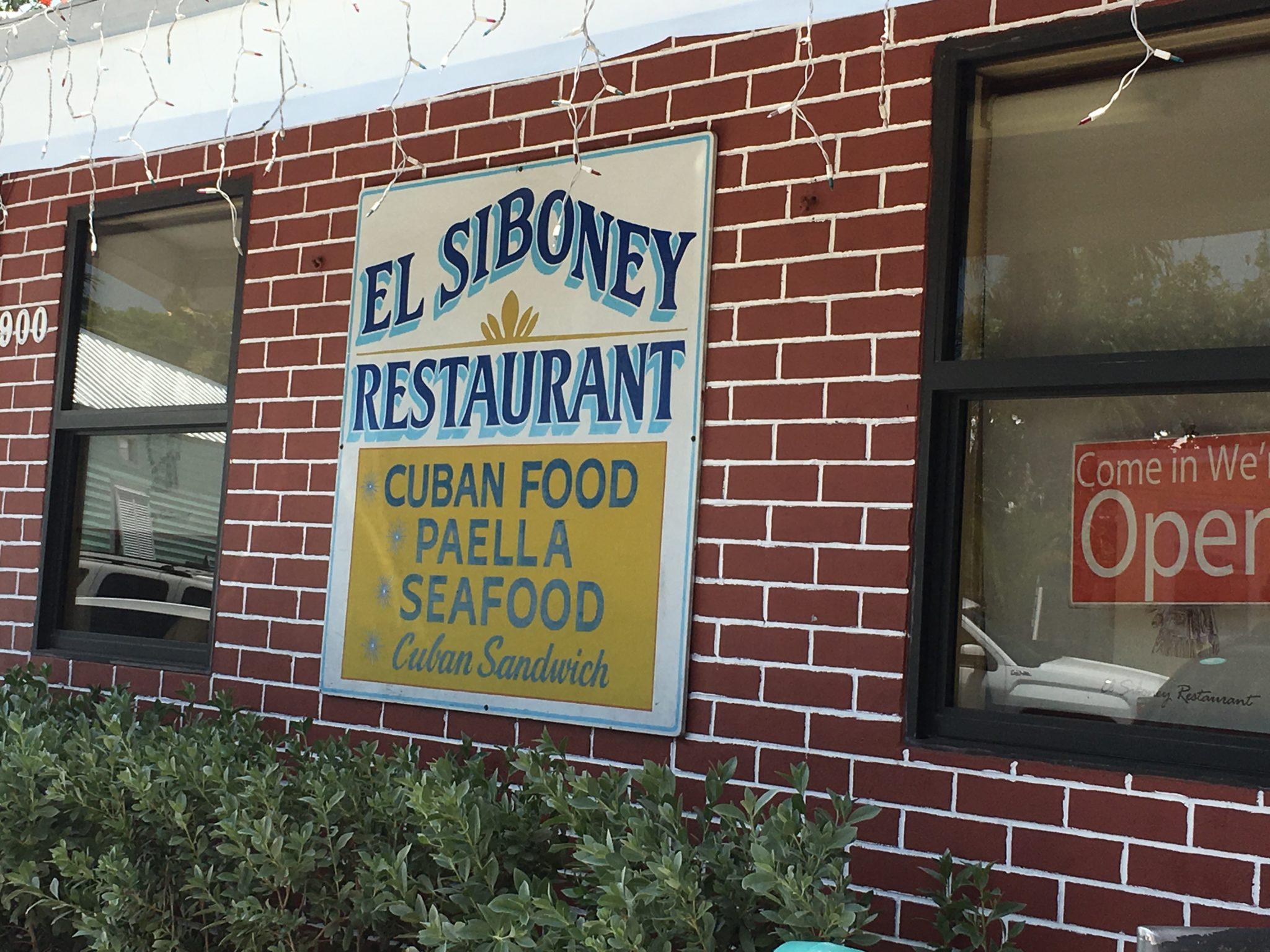 El Siboney Key West