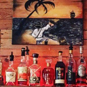 The Speakeasy Inn and The Rum Bar