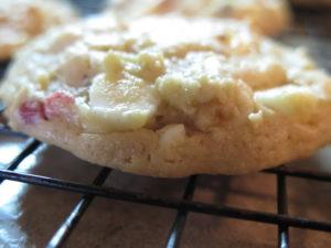 subway raspberry cheesecake cookie recipe