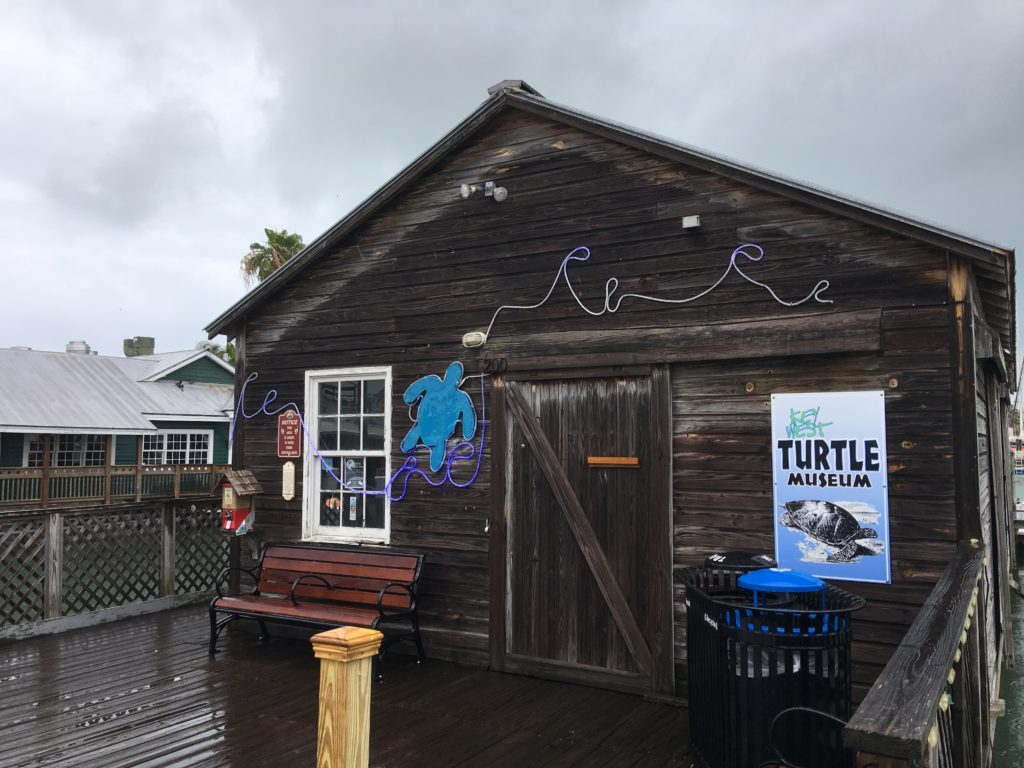 turtle kraals museum