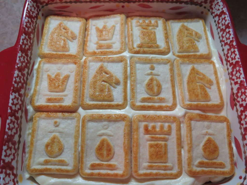 banana pudding recipe with chessman cookies