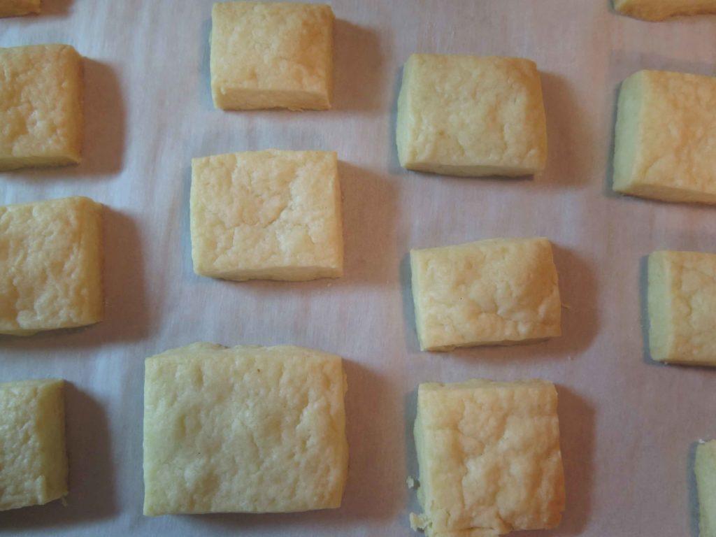 lorna doone cookie recipe
