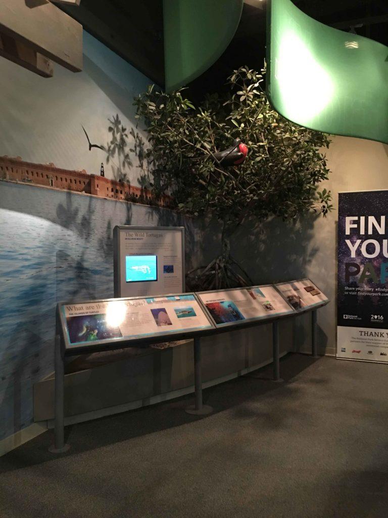 eco-discovery center