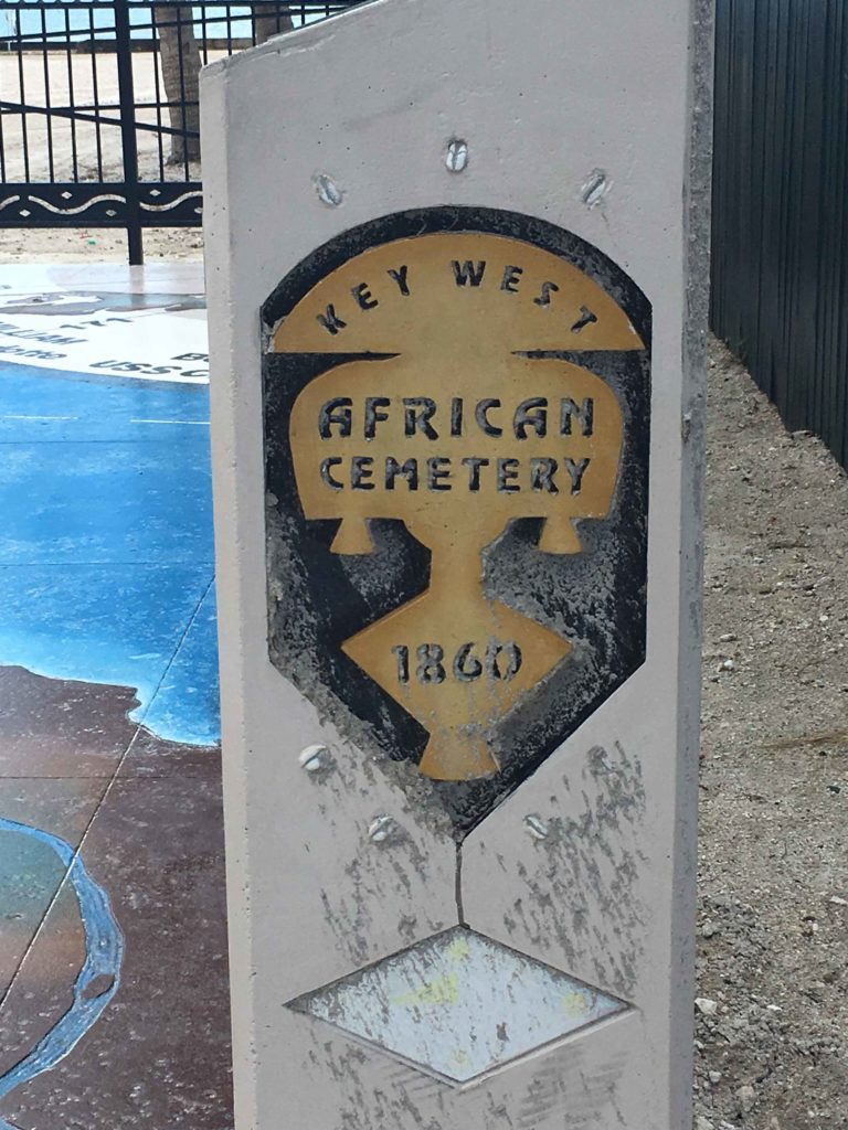 african cemetery