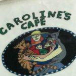 caroline's cafe