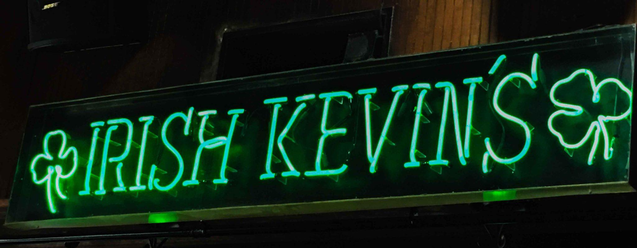 irish kevin's key west