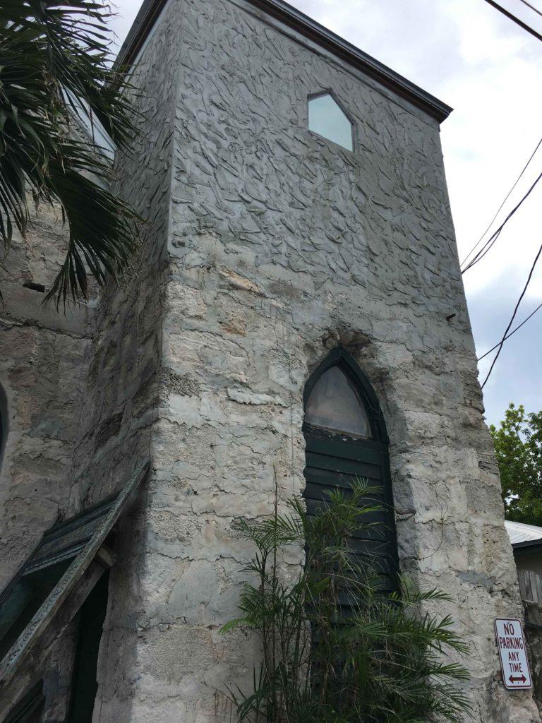 Rock House gallery Key West