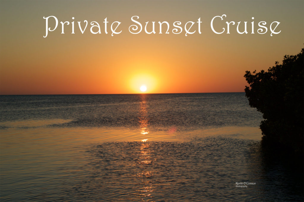 Sunset cruise Key West