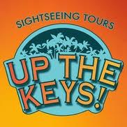 up the keys tours