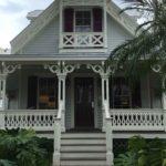 William Kerr House Key West